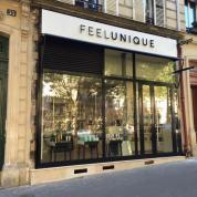 英国美妆电商Feelunique去巴黎开店 也玩O2O